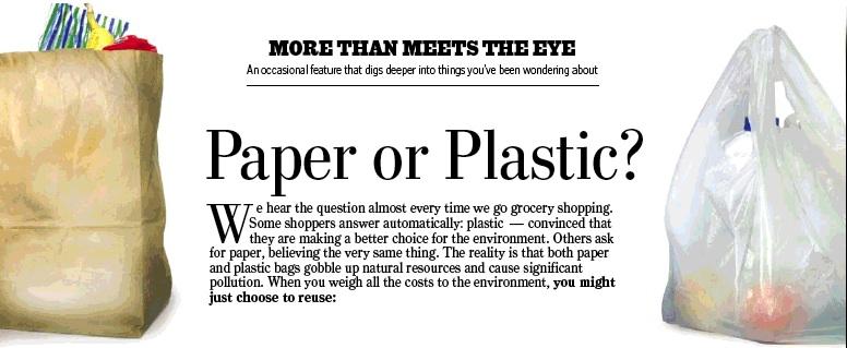 papierplastik
