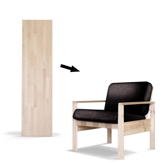 Bevorzugt Hartz 4 Möbel - Sessel zum Selberbauen – Lilli Green EU19