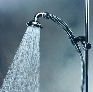 öko Tips Wassersparend Duschen Lilli Green