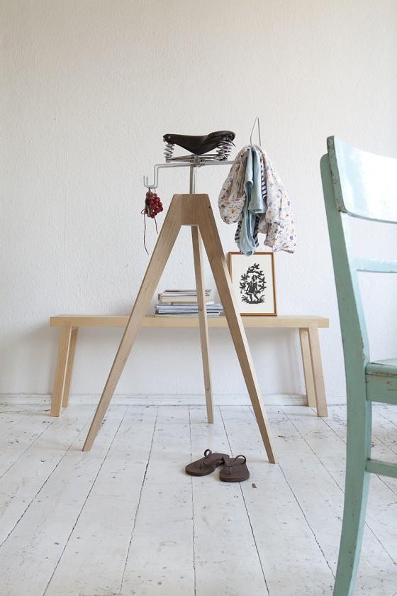 sebastian donath hommage au v lo lilli green magazin f r nachhaltiges design und lifestyle. Black Bedroom Furniture Sets. Home Design Ideas
