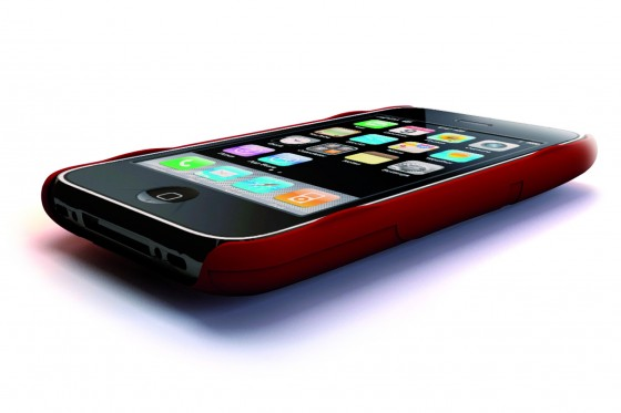 bioserie-Apple iP3GS iphone