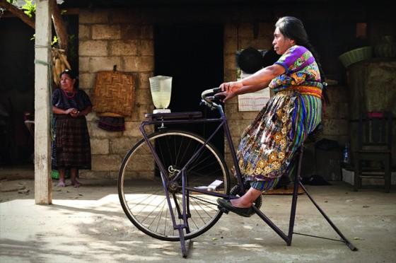 maya pedal asociaci n fahrr der zum waschen schneiden und mixen lilli green magazin f r. Black Bedroom Furniture Sets. Home Design Ideas