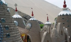 Eco-Truly-Park-Peru-Creative-Community-Conic-Mud-Houses-3