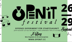 openit - poster