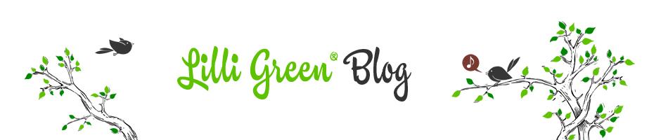 Lilli Green® - Magazin für nachhaltiges Design und Lifestyle