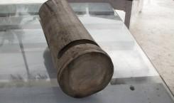Bambus Holz Kunst