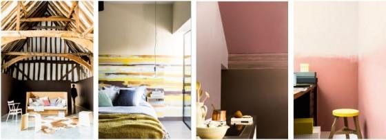 farbtrends f r alle vier w nde lilli green magazin f r nachhaltiges design und lifestyle. Black Bedroom Furniture Sets. Home Design Ideas