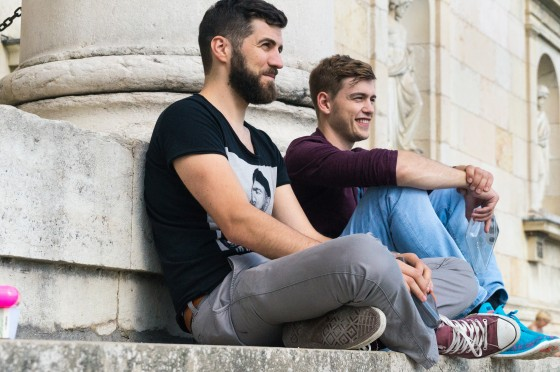 David and Felix