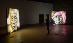 Ausstellung ATMAN Berlin - Copyright: Grit Siwonia