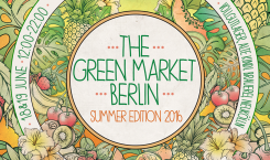the green market berlin vegan market