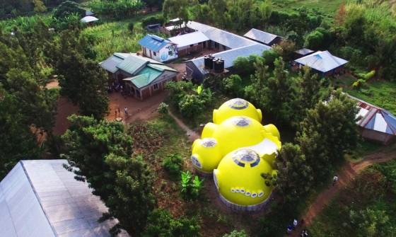 Dome Home Better Me Foundation Kenya