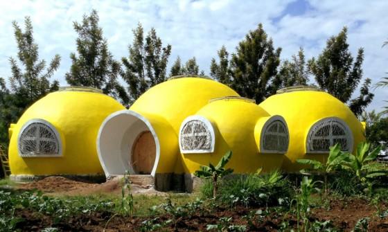 Dome Home Better Me Foundation Kenya Kremer
