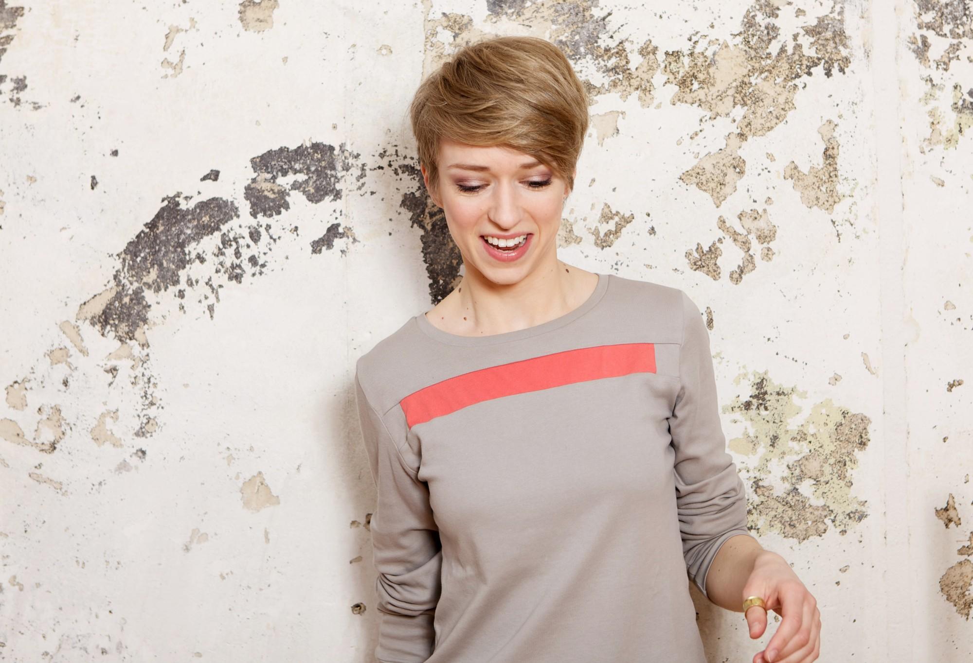 LOVECO-Gründerin Christina Wille