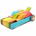 Tegu - magnetische Holzblöcke - Auto