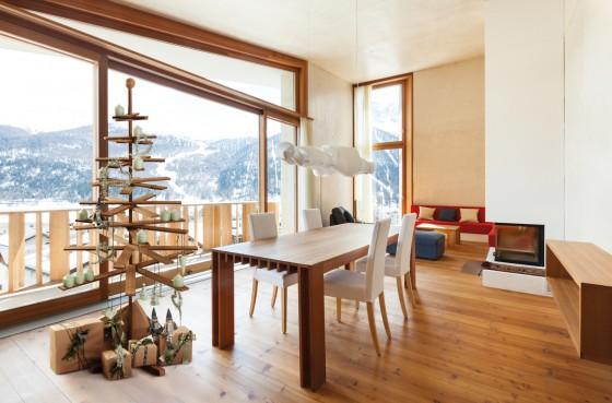 Habitree - Nachhaltiger Weihnachtsbaum