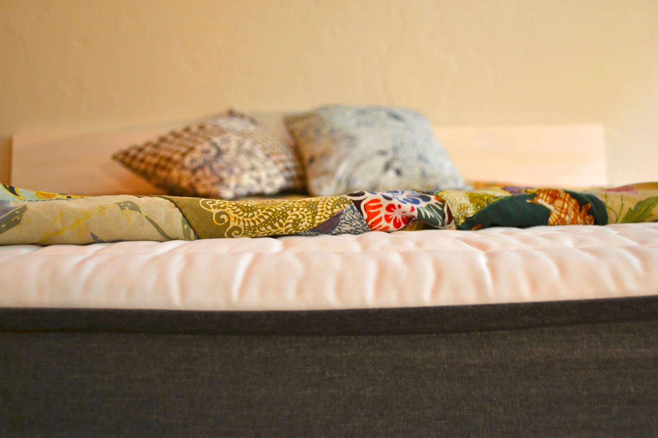 schlafen wie auf wolke 7 lilli green. Black Bedroom Furniture Sets. Home Design Ideas