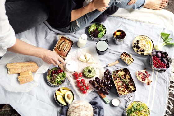 ECO Brotbox – Picknick Berlin