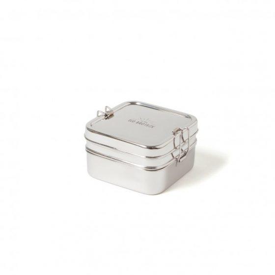 Eco Brotbox – Cube