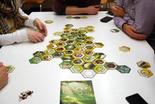 Naturspiel Ecogon