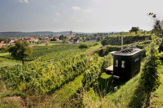 Tiny House mit Solaranlage