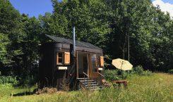 Tiny House mit Solarstrom