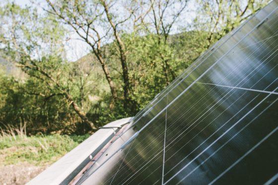 Strom-Autarkie durch Solaranlage
