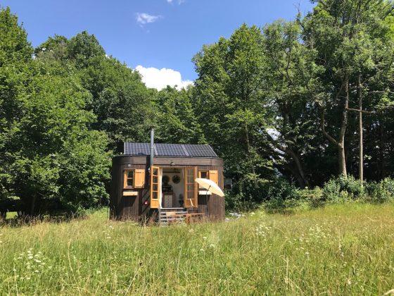 Solar Autarkie Fur Tiny Houses Und Eigenheime So Geht S