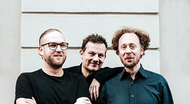 Eigensonne Gruender Christoph von Gossler, Moritz Hau & Michael Aigner