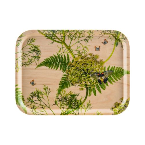Holztablett Ary Home Natural Dill - Design: Michael Angove