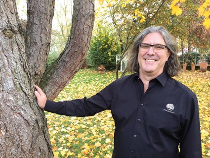 Umweltdrucker Matthias Simon