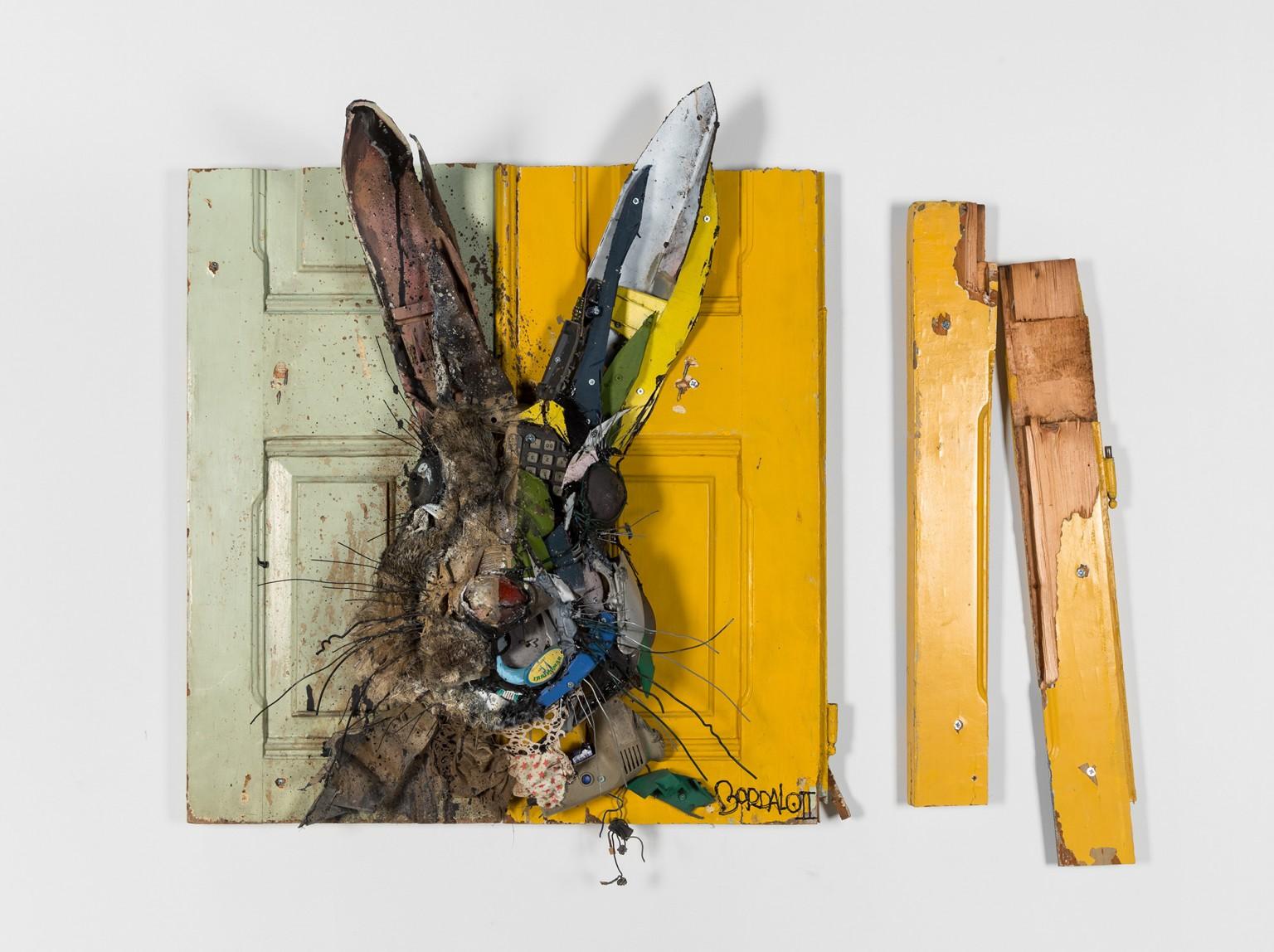 Upcycling Kunst Aus Portugal Als Statement Gegen