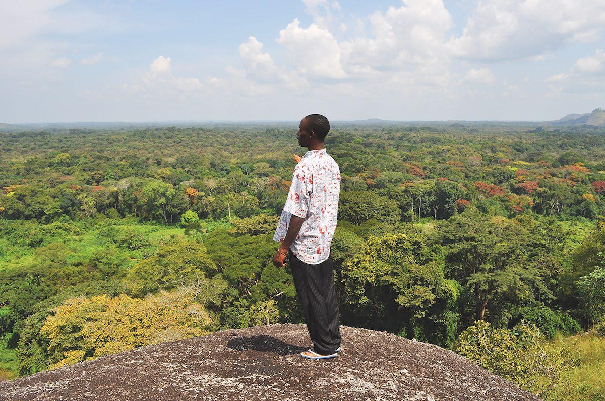 Der Ökologische Fußabdruck im Urlaub – was bringt der CO2 Ausgleich?