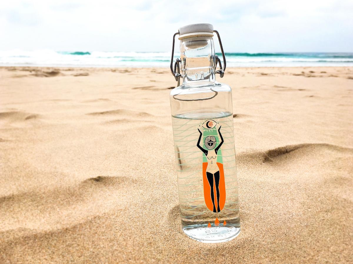 Nachhaltige Packliste - Plastikfrei Trinken