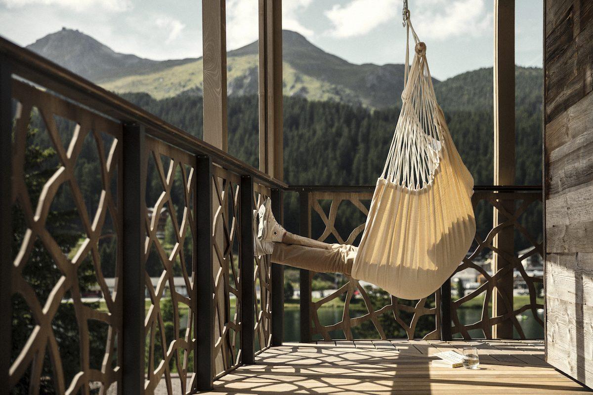 Valsana Hotel - Nachhaltiger Luxus in den Schweizer Alpen