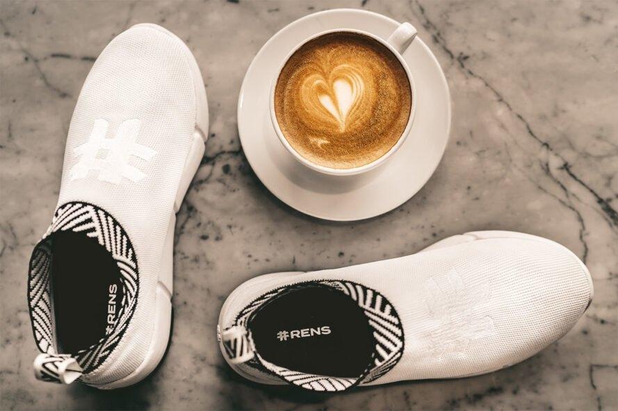 Vegane Sneaker von RENS