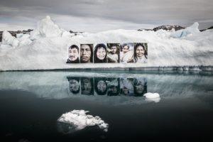 Tropic Ice Klimawandel Photo Barbara Dombrowski