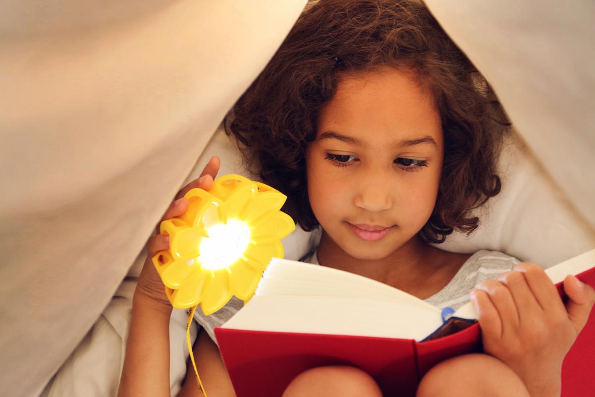 Solarlampe von Little Sun