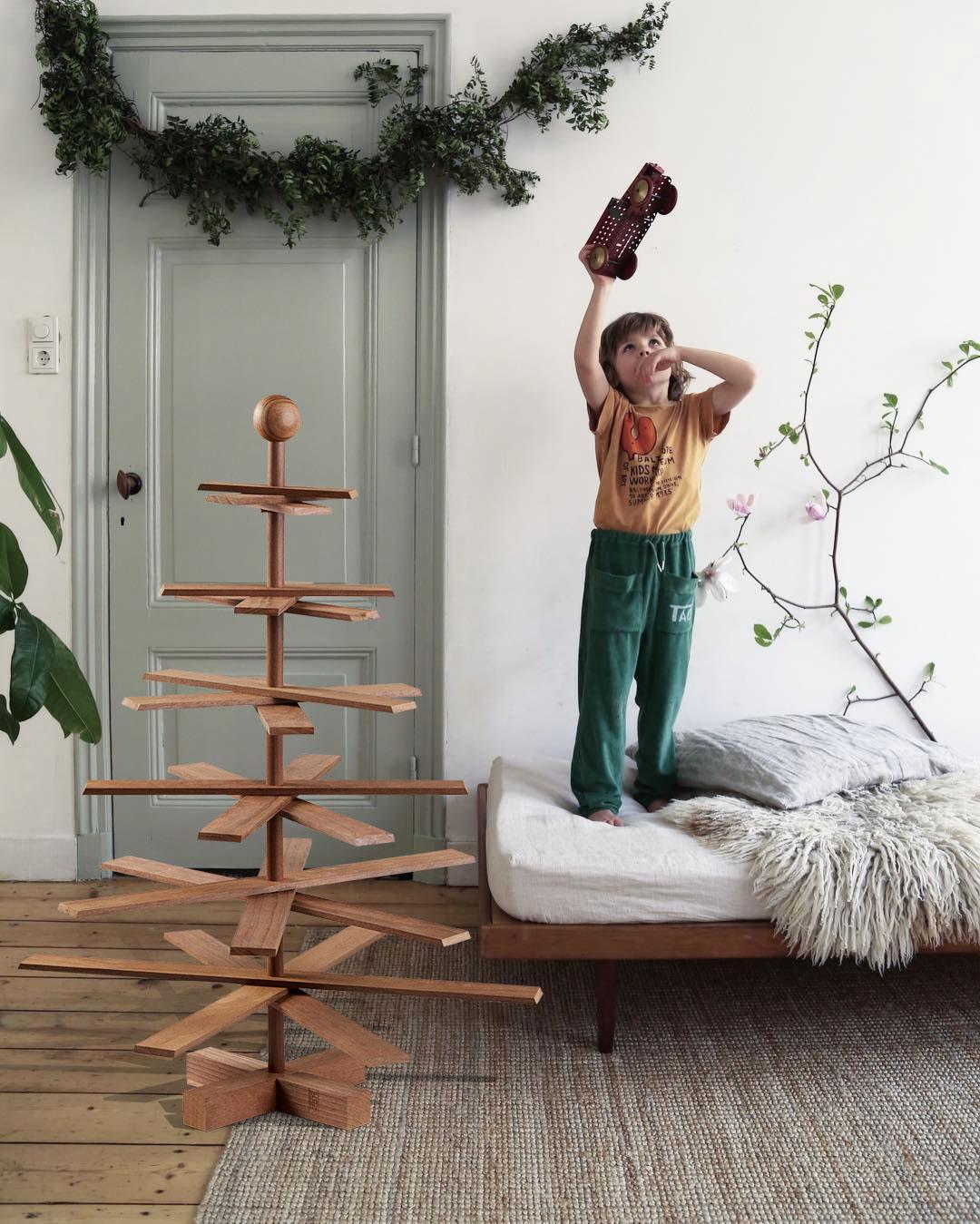 Alternativen zum Weihnachtsbaum