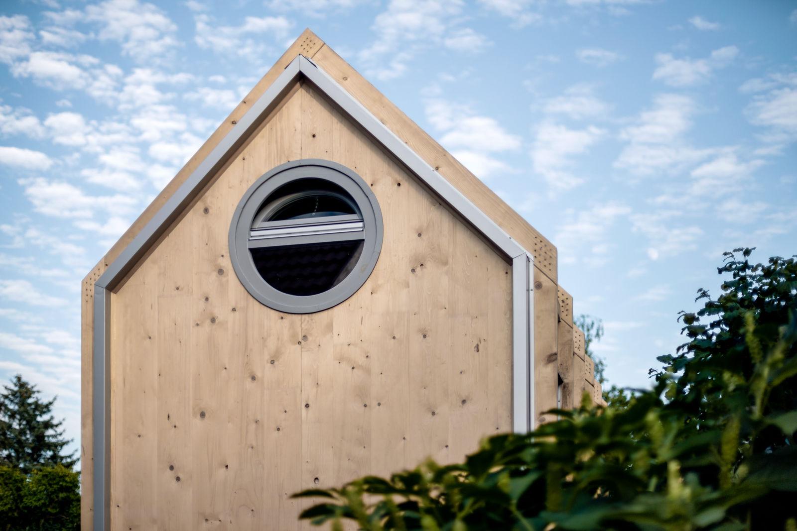 tiny house zum selber bauen von hello wood