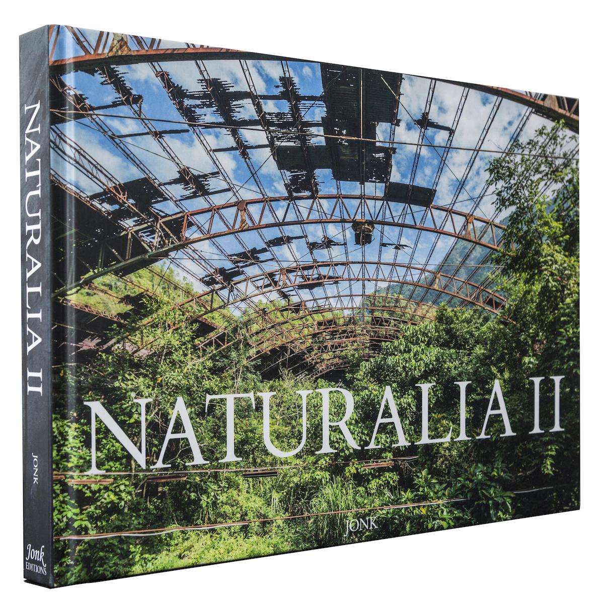 Buch Naturalia II von Jonk